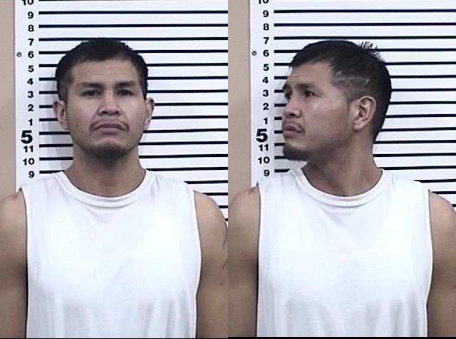02-15-2019 Arrest of wanted subject and Pursuit | Bonneville County